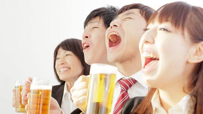 飲み会での注文でオトコの実力は丸裸になる