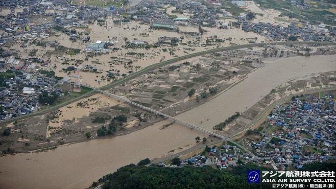 相次ぐ台風襲来で見直される「高速道路の役割」