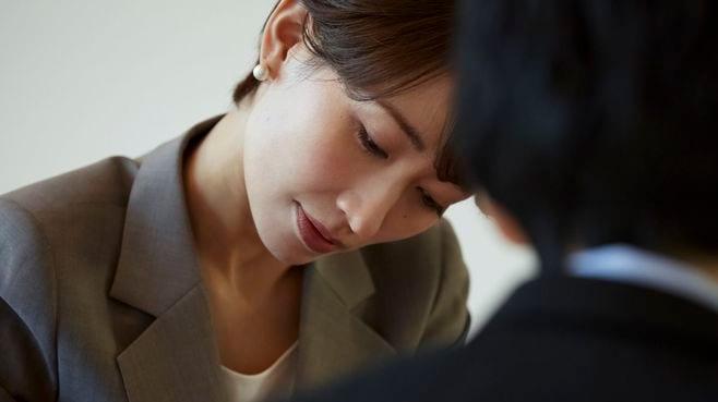 アラフィフ独身女性が迷う無料お金講座の罠