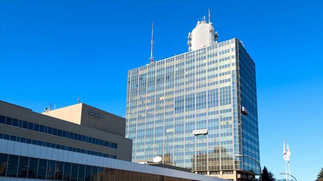 今の「NHK」は公共的役割を果たしているのか