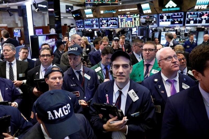 米国株 取引時間