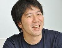 田中良和・グリー社長--1億人ではまあまあ、10億人が使うサービスで一流だ