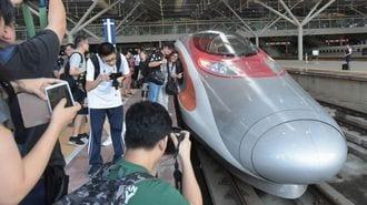 速いけど不便?香港-中国「高速鉄道」の実情