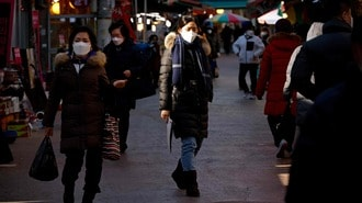 韓国経済「2021年プラス3.0%」成長は可能か