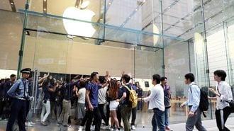 iPhone7、日本で独り勝ちする決定的な理由