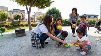専業主婦を産み続ける日本の「無限ループ」