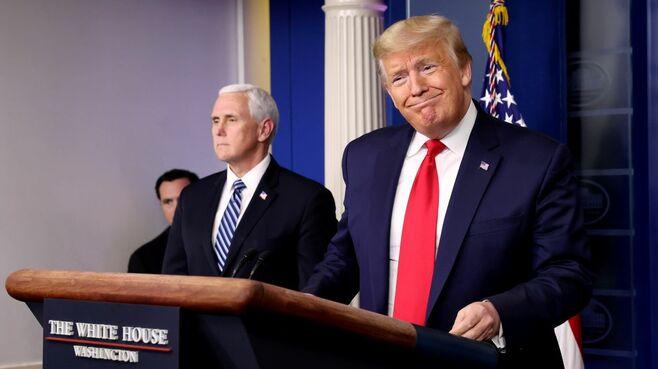 「コロナ恐慌」後、アメリカを待つ4つのシナリオ