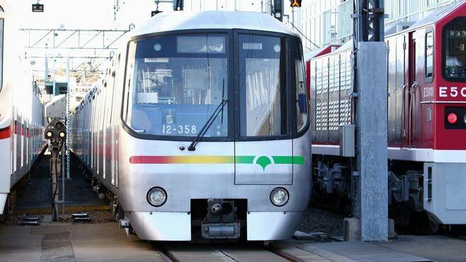運転士38人が感染「大江戸線減便」が示す深刻度