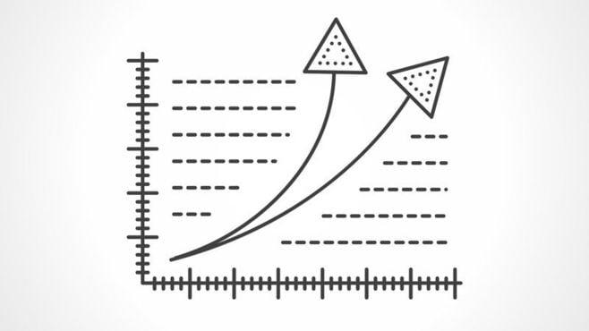 思考のスピードは「2本の線」で速くなる
