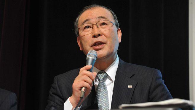 東芝を解体した「哲人」社長、西田厚聡の素顔