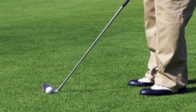 進化中のゴルファーは、言い訳なんかしない