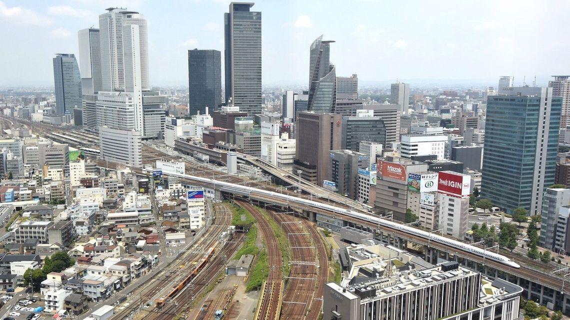 名古屋が元気になるカギはどこにあるのか | GALAC | 東洋経済 ...