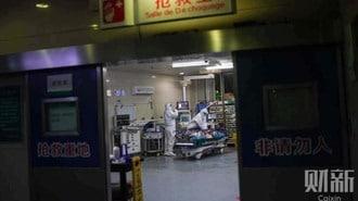 中国・新型コロナ「遺伝子情報」封じ込めの衝撃