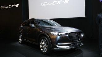 マツダ「CX-8」買うならどのグレードが良いか