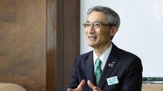 明治安田生命、「営業職員1割増」を目指す真意