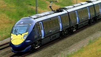 日立の高速鉄道、イギリスでの意外な評価