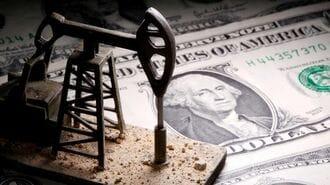 原油絡みの金融商品ETN、「即死条項」にご用心
