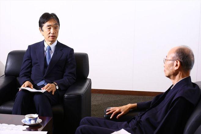 「日本社会」と「西洋社会」の決定的な違い