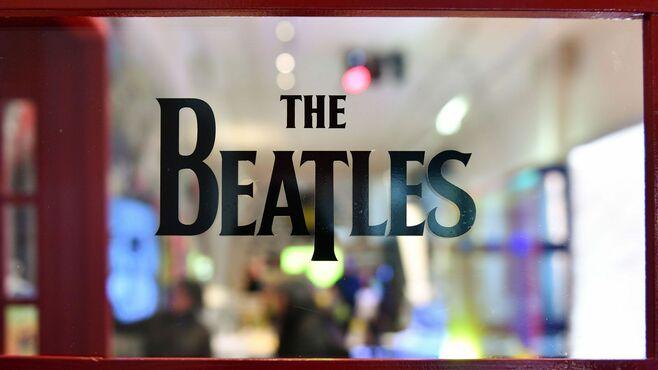 ビートルズが階級社会のイギリスに残した偉業