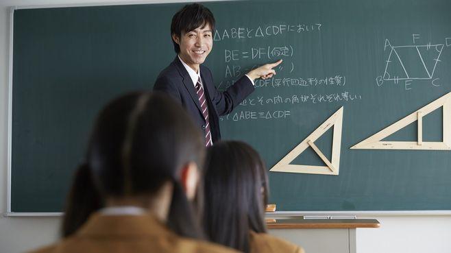 数学の学びにおじゃま虫となる「3つの迷信」