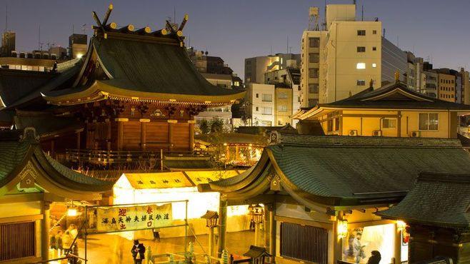 文京区は、全国で一番「官能的な街」だった