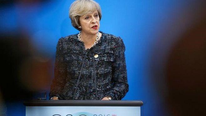 英メイ首相すらわからないEU離脱の「作法」