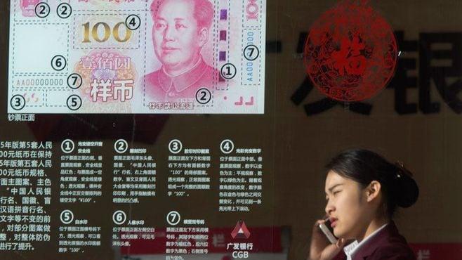 中国経済にとらわれ過ぎると投資判断を誤る