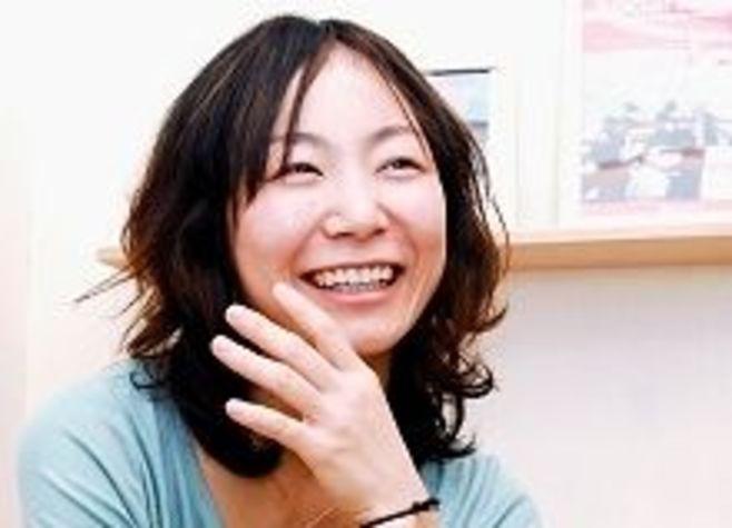 山口絵理子・マザーハウス代表取締役--カワイイが変える途上国、27歳「劇場経営」の突破力【下】