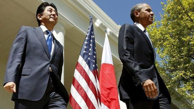 米国で浮上!「安倍首相は真珠湾を訪問せよ」