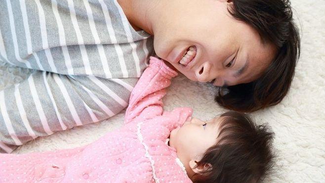 「男性の育児休業取得者数ランキング」50社