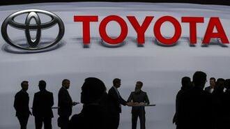 トヨタの会議が「30分で終わる」超合理的な理由