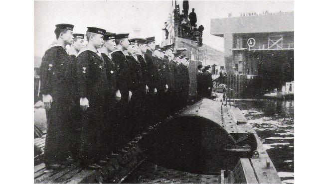 戦争秘話、日独往復に成功した潜水艦の奇跡