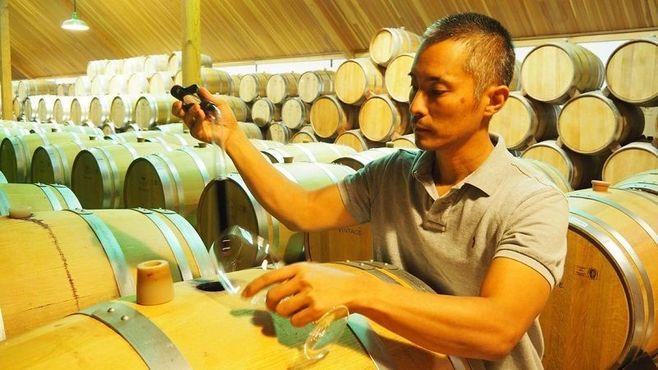 名門ワイン「RIDGE」と日本を結ぶ深すぎる縁