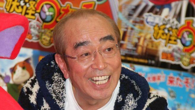 志村けんが「最高傑作」で挑戦した2つの掟破り