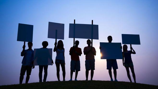 ストライキが単に「迷惑」と言い切れない理由