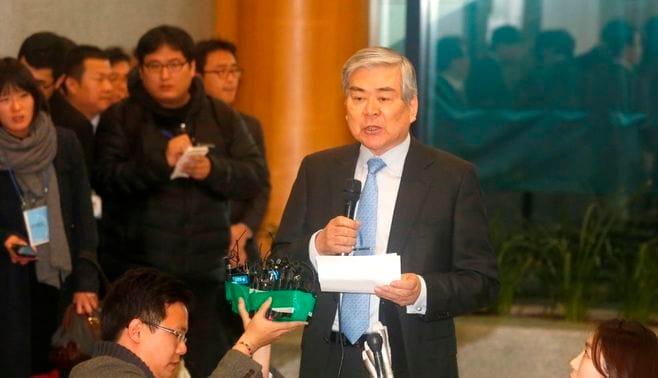 韓国財閥、「円安」「中国減速」で先行きに暗雲