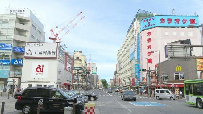 あの「大宮駅東口」再開発に感じる意外な大胆さ