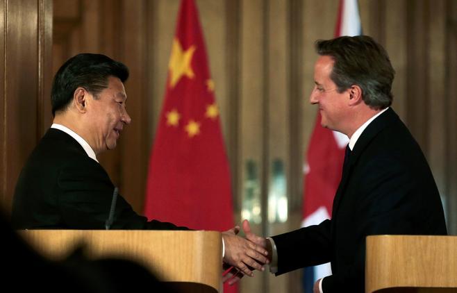 「中国崩壊」論は、単なる願望にすぎない