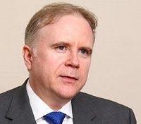 だれが次期首相でも経済財政運営に大きな影響はない−−格付け大手・フィッチ マコーマック・マネージングディレクター