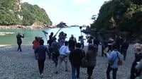 Japan Deports 'The Cove' Dolphin Activist: Supporters