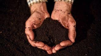 世界の「土」はたったの12種類に分類できる
