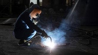 韓国の上場中小企業の2割が「限界企業」に転落