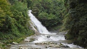 「日本百選の滝」に水力発電は本当に必要か