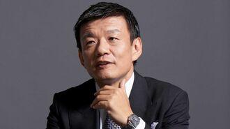 「刀」の森岡氏が男性化粧品会社を支援する理由