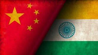 中国VSインド「デジタル超大国」の勝者の行方