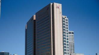 海外ファンドが日本の不動産に「強気」になる理由