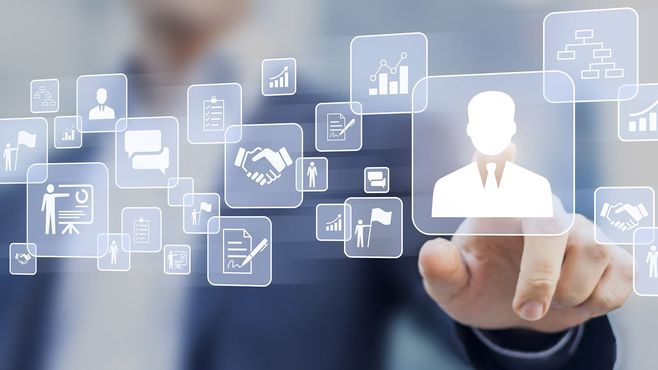 「社員データ」を使えない会社が損する理由