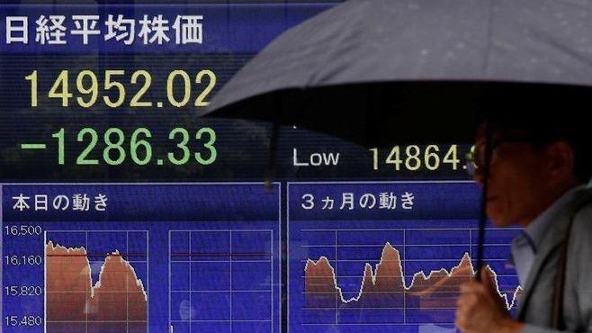 日本経済の深刻さは英EU離脱どころじゃない