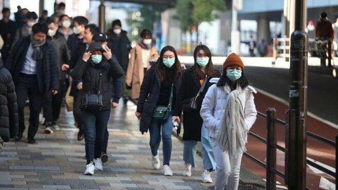 新型肺炎「日本で感染拡大」前提の備えはあるか