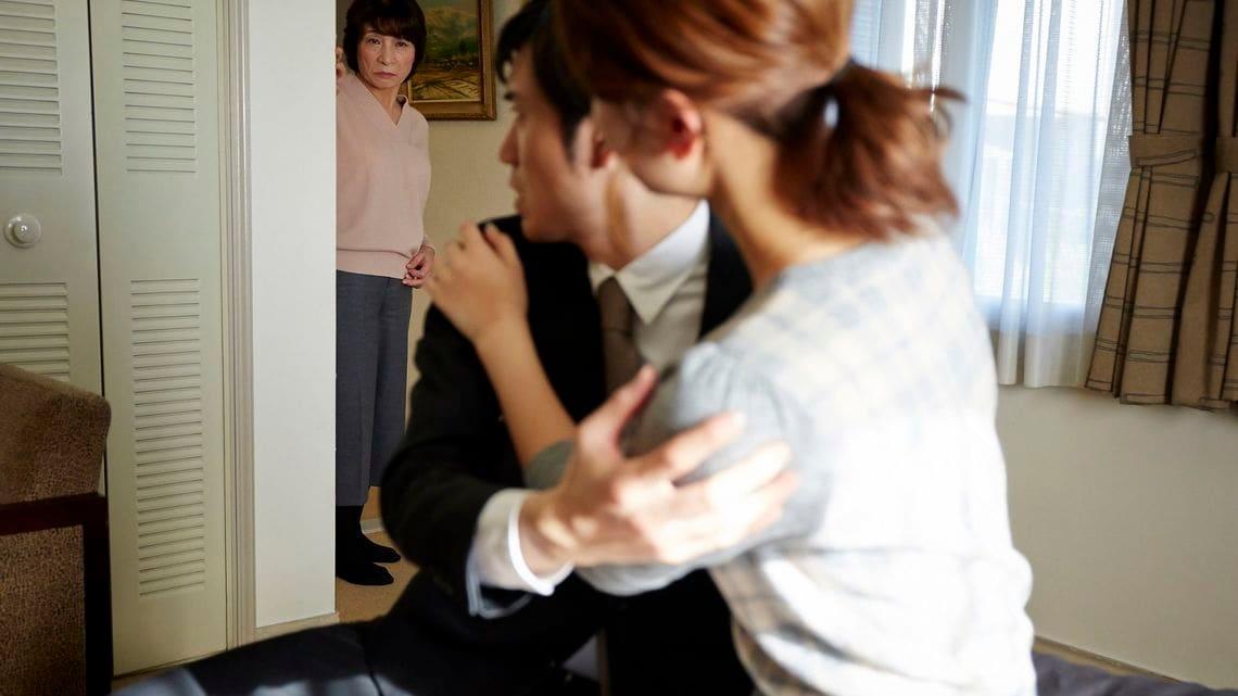 実家の親」を苦痛でしんどく感じる本当の理由 | 家庭 | 東洋経済 ...